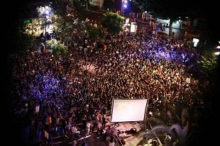 August 24th, 2013 - Tel Aviv