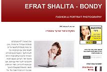 Efrat Shalita - Bondi