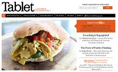 Israel Goes Vegan   Tablet Magazine