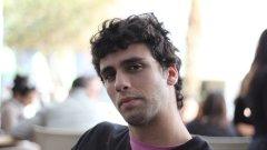 אוהד רדקו, אלוף ישראל בכדורעף חופים