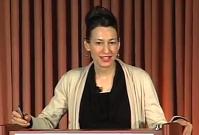 הרצאה מומלצת: מלאני ג'וי