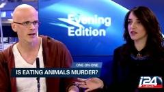 i24news interview