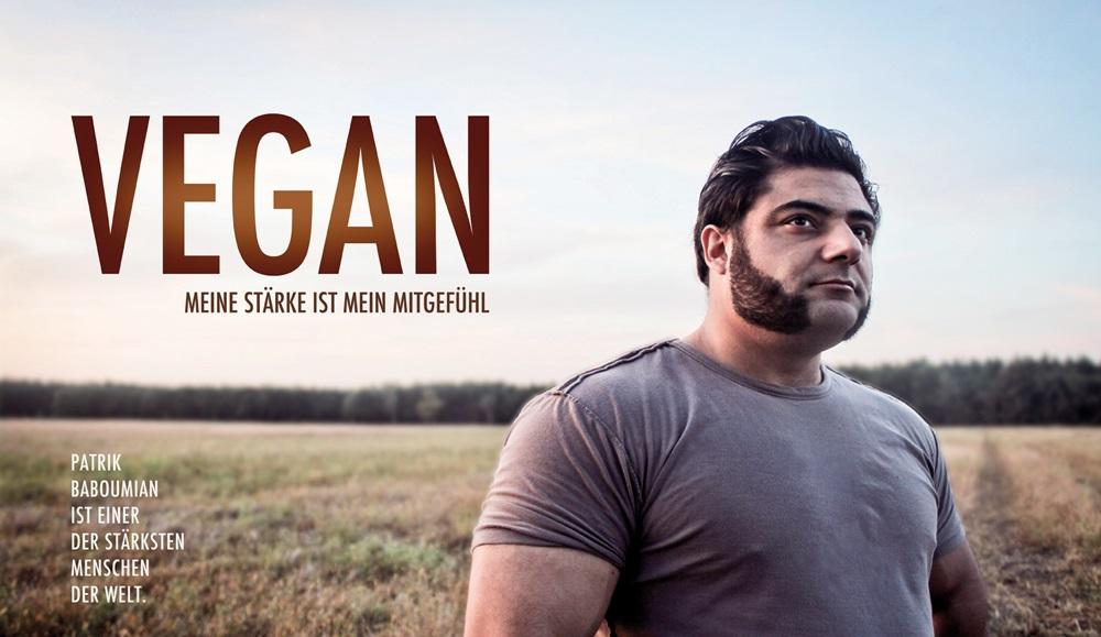 El Hombre Más Fuerte Del Mundo Es Vegano Noticias En Taringa