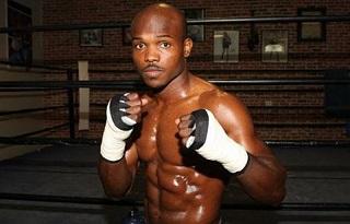 Timothy Bradley - World Boxing Champion