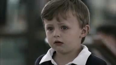 הפרדת עגל מאימו לעומת עפרדת ילד מאימו - לצו כאן לסרטון מרגש בנושא