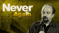alex hershaft - never again